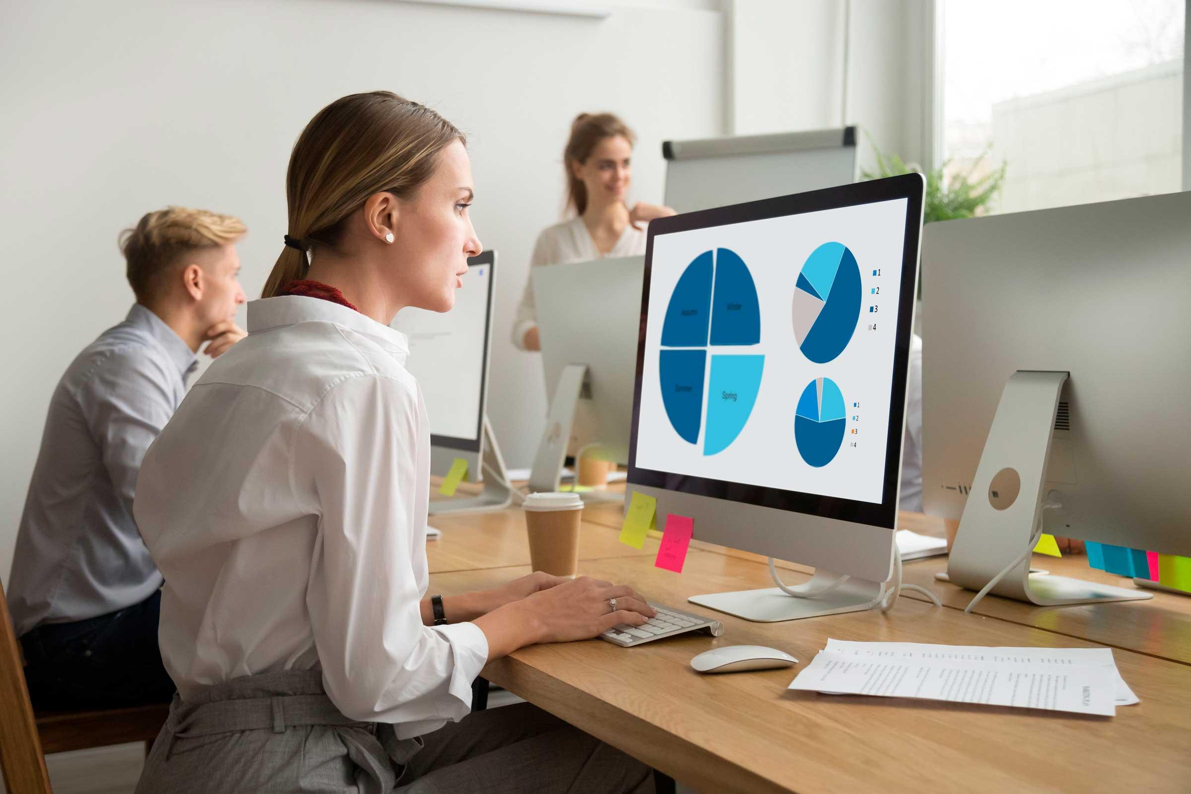 Transformar o negócio e aumentar vendas