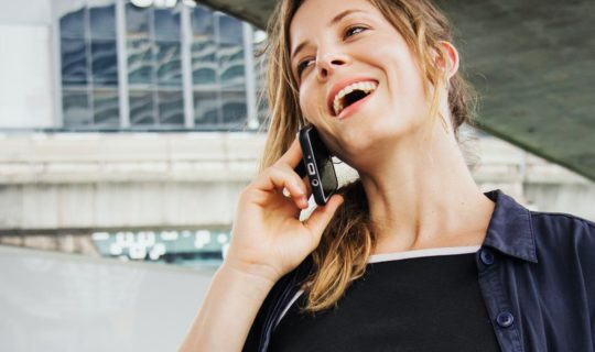 Sales representative or consultant?